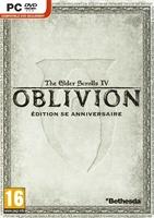The Elder Scrolls IV : Oblivion édition 5éme anniversaire