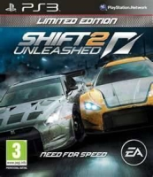 Shift 2 : Unleashed - Limited Edition