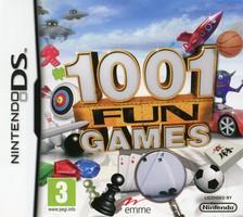 1001 Fun Games