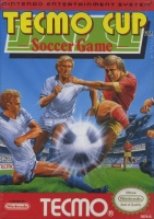 Tecmo Cup : Soccer Game