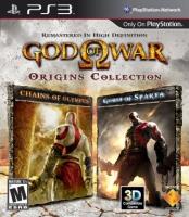 God of War : Origins Collection