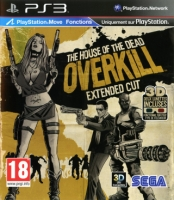The House of the Dead : Overkill Extended Cut