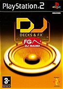 DJ Decks & FX : Radio FG