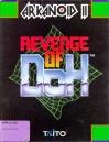 Arkanoid 2 : Revenge of Doh