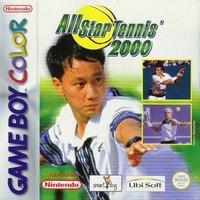 All-Star Tennis 2000