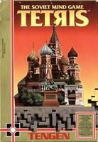 Tetris : The Soviet Mind Game