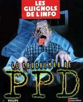 Les Guignols de l'Info : Le Cauchemar de PPD