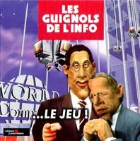 Les Guignols de l'Info...LE JEU !