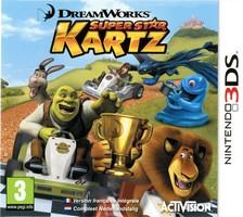DreamWorks Super Star Kartz