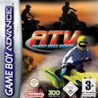 ATV : Thunder Ridge Riders