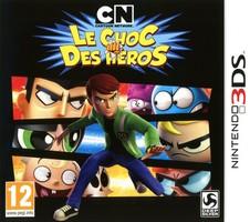 Cartoon Network : Le Choc Des Héros