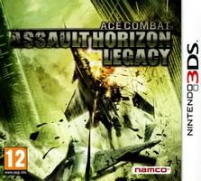 Ace Combat : Assault Horizon Legacy