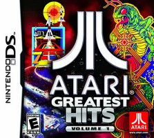 Atari Greatest Hits : Volume 1