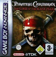 Pirates des Caraïbes : La Malediction du Black Pearl
