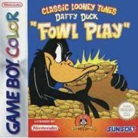 Daffy Duck : Fowl Play