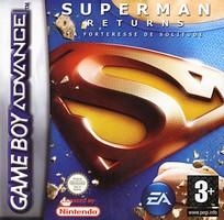 Superman Returns : La Forteresse de Solitude
