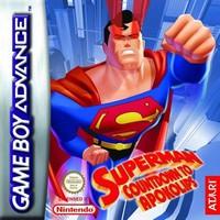 Superman : Countdown to Apokolips