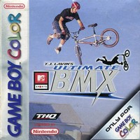 MTV Sports : T.J. Lavin's Ultimate BMX