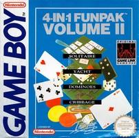 4-in-1 Funpak : Volume II