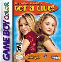 Mary-Kate and Ashley : Get a Clue !