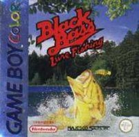 Black Bass : Lure Fishing