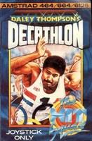 Daley Thompson's Decathlon