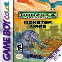 Godzilla the Series : Monster Wars