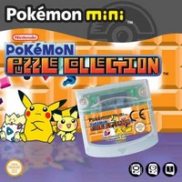 Pokémon Puzzle Collection