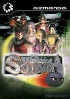 Virtual Squash