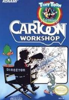Tiny Toon Adventures : Cartoon Workshop