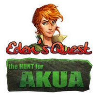 Eden's Quest : The Hunt for Akua