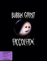 Bubble Ghost : Accolade