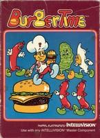 BurgerTime