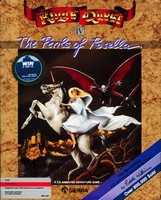 King's Quest IV : The Perils of Rosella