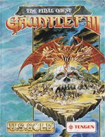 Gauntlet III : The Final Quest