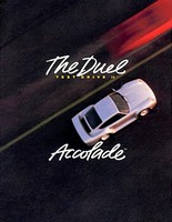 Test Drive II : The Duel