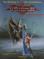 Ultima II : The Revenge of the Enchantress