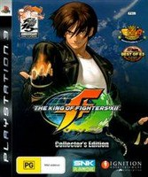 The King of Fighters XII : Collector's Edition