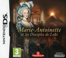 Marie-Antoinette et les Disciples de Loki