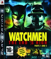 Watchmen : La Fin Approche Chapitres 1 et 2