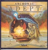 Archon II : Adept
