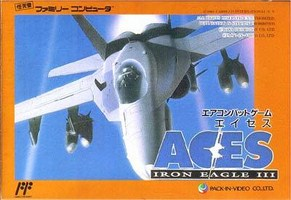 Aces : Iron Eagle III