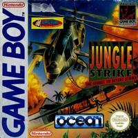 Jungle Strike : the Sequel to Desert Strike