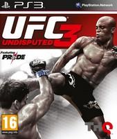 UFC : Undisputed 3