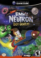 Jimmy Neutron : Un Garcon Genial