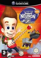 Jimmy Neutron : Jet Fusion