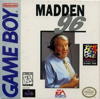 Madden 96