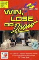 Win, Lose or Draw Second Edition
