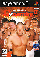 K-1 Premium Dynamite