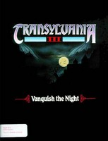Transylvania III : Vanquish the Night